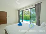 Villa à vendre - 3 chambres - Maenam - Koh Samui46