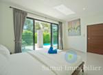 Villa à vendre - 3 chambres - Maenam - Koh Samui49