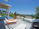 Villa à vendre - 3 chambres - vue sur mer - Chaweng Noi - Koh Samui14