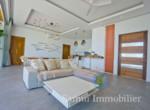 Villa à vendre - 3 chambres - vue sur mer - Chaweng Noi - Koh Samui32
