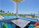 Villa à vendre - 3 chambres - vue sur mer - Chaweng Noi - Koh Samui9