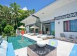 Villa à vendre - 3 chambres - vue sur mer - Lamai - Koh Samui10