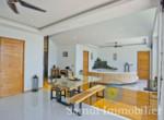 Villa à vendre - 3 chambres - vue sur mer - Lamai - Koh Samui14