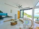 Villa à vendre - 3 chambres - vue sur mer - Lamai - Koh Samui16