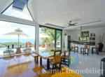 Villa à vendre - 3 chambres - vue sur mer - Lamai - Koh Samui20