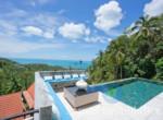 Villa à vendre - 3 chambres - vue sur mer - Lamai - Koh Samui6