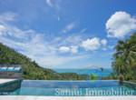 Villa à vendre - 3 chambres - vue sur mer - Lamai - Koh Samui8