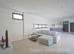 Villa à vendre - 4 chambres - cocoteraie - Lamai - Koh Samui10