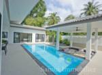 Villa à vendre - 4 chambres - cocoteraie - Lamai - Koh Samui5