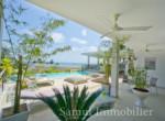 Villa à vendre - 6 chambres - vue sur mer - Chaweng Noi -  Koh Samui10