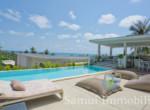 Villa à vendre - 6 chambres - vue sur mer - Chaweng Noi -  Koh Samui12