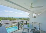Villa à vendre - 6 chambres - vue sur mer - Chaweng Noi -  Koh Samui26