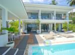 Villa à vendre - 6 chambres - vue sur mer - Chaweng Noi -  Koh Samui39