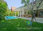 Villa à vendre - Bophut - Koh Samui101