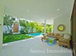 Villa à vendre - Bophut - Koh Samui103
