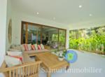 Villa à vendre - Bophut - Koh Samui105