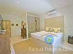Villa à vendre - Bophut - Koh Samui113