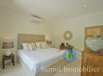 Villa à vendre - Bophut - Koh Samui123