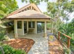 2 villas à vendre - 3 + 2 chambres - vue sur mer - Laem Set - Koh Samui1