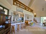 2 villas à vendre - 3 + 2 chambres - vue sur mer - Laem Set - Koh Samui12