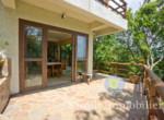 2 villas à vendre - 3 + 2 chambres - vue sur mer - Laem Set - Koh Samui50