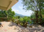 2 villas à vendre - 3 + 2 chambres - vue sur mer - Laem Set - Koh Samui51