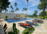 Villa + 4 bungalows à vendre - 7 chambres - Lamai - Koh Samui23