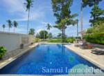 Villa + 4 bungalows à vendre - 7 chambres - Lamai - Koh Samui26