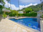 Villa + 4 bungalows à vendre - 7 chambres - Lamai - Koh Samui27