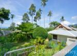 Villa + 4 bungalows à vendre - 7 chambres - Lamai - Koh Samui9