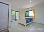 Villa + Studio à vendre - 5 chambres - Hua Thanon - Koh Samui100