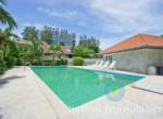 Villa + Studio à vendre - 5 chambres - Hua Thanon - Koh Samui105