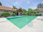 Villa + Studio à vendre - 5 chambres - Hua Thanon - Koh Samui106