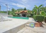 Villa + Studio à vendre - 5 chambres - Hua Thanon - Koh Samui107