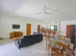 Villa + Studio à vendre - 5 chambres - Hua Thanon - Koh Samui108