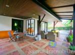 Villa à vendre - 2 chambres - Bang Por - Koh Samui18
