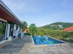 Villa à vendre - 2 chambres - Bang Por - Koh Samui21