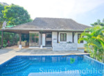 Villa à vendre - 2 chambres - Bang Por - Koh Samui6