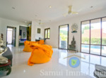 Villa à vendre - 2 chambres - Bang Por - Koh Samui8