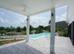 Villa à vendre - 2 chambres - vue sur mer - Chaweng Noi - Koh Samui6