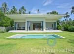 Villa à vendre - 3 chambres - Laem Sor - Koh Samui101