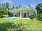 Villa à vendre - 3 chambres - Laem Sor - Koh Samui102