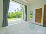 Villa à vendre - 3 chambres - Laem Sor - Koh Samui107