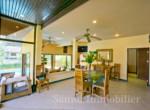 Villa à vendre - 3 chambres - Lamai - Koh Samui106