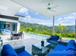 Villa à vendre - 3 chambres - Lamai - Koh Samui200