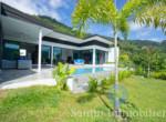 Villa à vendre - 3 chambres - Lamai - Koh Samui202