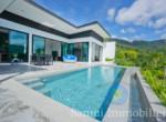 Villa à vendre - 3 chambres - Lamai - Koh Samui204
