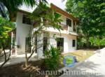Villa à vendre - 3 chambres - cocoteraie - Lamai - Koh Samui3