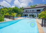 Villa à vendre - 4 chambres - vue sur mer - BangPpor - Koh Samui100