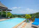 Villa à vendre - 4 chambres - vue sur mer - BangPpor - Koh Samui105